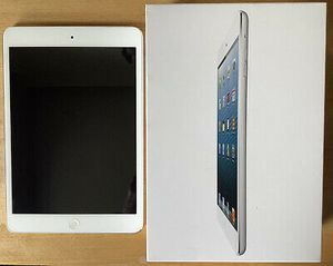"""Apple iPad MINI.1, 32GB, (Wi-Fi ONLY Internet access) Usable with Wi-Fi """"as like nEW"""" for Sale in Springfield, VA"""