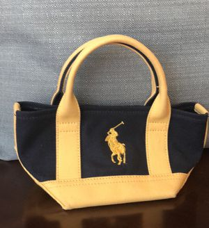 Ralph Lauren kids tote for Sale in Charles Town, WV
