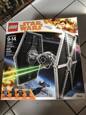 Lego 75211 sealed new in box for Sale in Palm Harbor, FL
