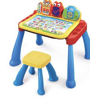 Kids education desk for Sale in Glendale, CA