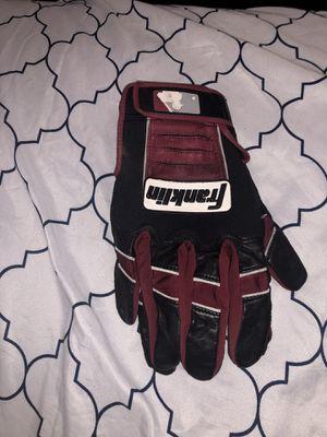 Franklin baseball batting gloves! XL for Sale in Miami, FL