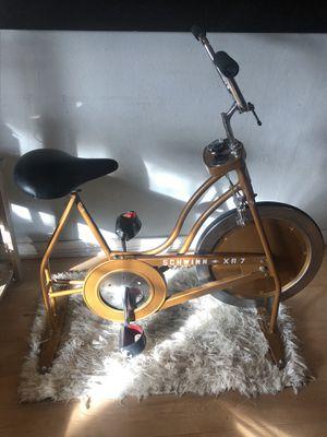 Schwinn Vintage Antique Rare Excercise Bike for Sale in Phoenix, AZ
