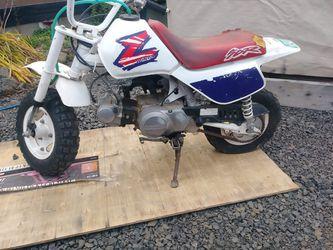 Honda 50 for Sale in Prineville,  OR