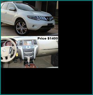 ֆ14OO_2010 Nissan Murano for Sale in Minneapolis, MN
