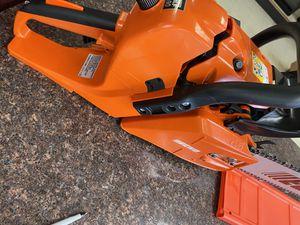 Echo CS-590 chainsaw for Sale in Austin, TX