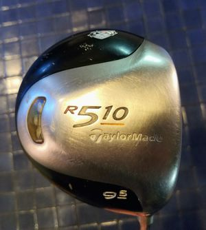 Golf Club Taylormade R510 Tour Preferred Driver for Sale in Baltimore, MD