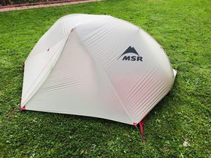 Tent - MSR - Freelite - Hiking - Camping - Backpacking - Outdoors for Sale in Bolingbrook, IL