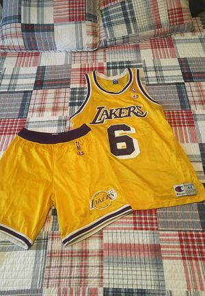 Angeles Lakers Collection shirt for Sale in Falls Church, VA