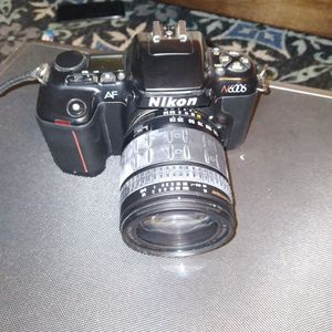 Nikon N6006 W/Case And Other Equipment for Sale in Hanover, MD