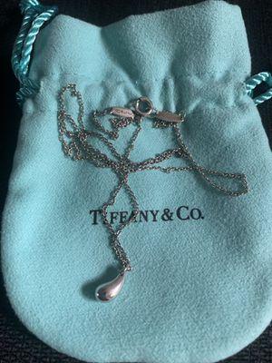 Tiffany&co neclace for Sale in Des Moines, WA