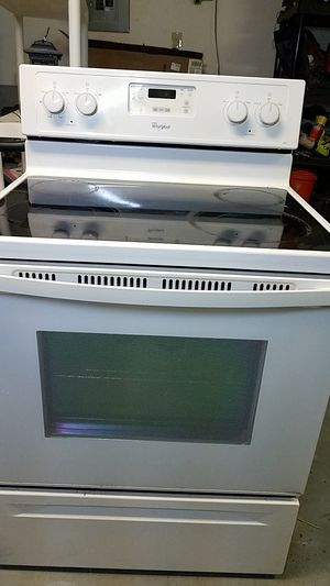 Whirlpool Appliance Package for Sale in Deerfield Beach, FL