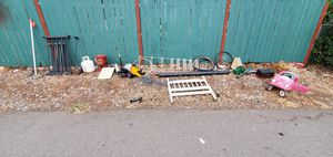 Free items for Sale in Redding, CA