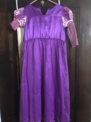Original Disney Princess Rapunzel costume for Sale in Chicago, IL