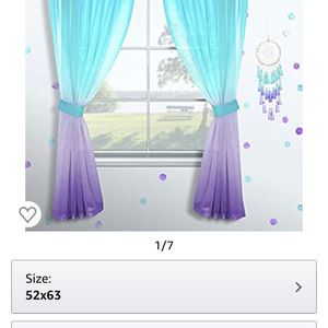Brand New Curtains for Sale in New Canton, VA