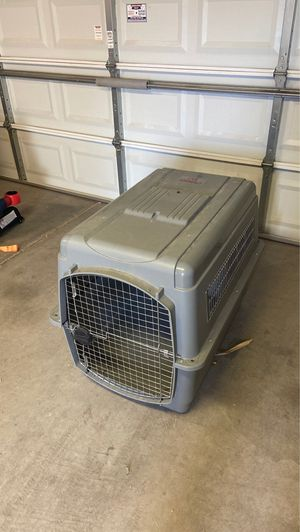 Extra large dog crate for Sale in Henderson, NV