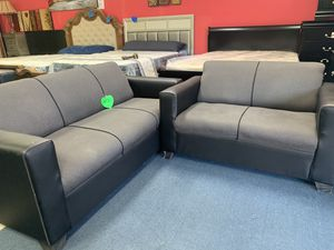 New sofa and love seat for $389 for Sale in Richardson, TX