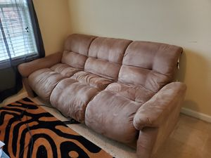 Futon 4 Sale - Puck-up only for Sale in Covington, GA