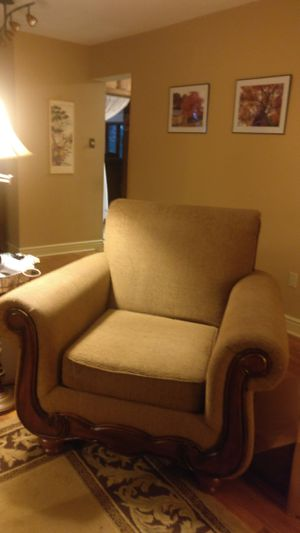 Chair, and Sofa for Sale in McKnight, PA
