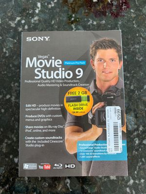 Movie Studio Creation Software for Sale in Tampa, FL