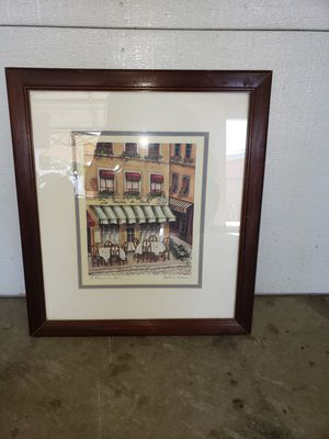 Decorative frame for Sale in Torrance, CA