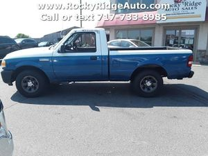 2010 Ford Ranger for Sale in Ephrata, PA