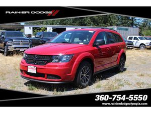 2018 Dodge Journey for Sale in Olympia, WA