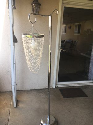 Beautiful Floor Lamp for Sale in Upland, CA
