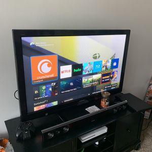 "Panasonic 55"" Tv for Sale in Monroe, WA"