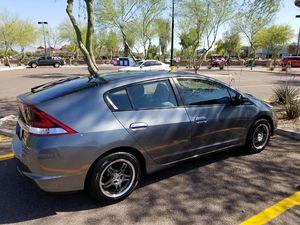 2012 Honda Insight LX for Sale in Avondale, AZ