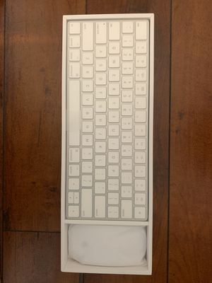 Apple Magic Mouse 2 and keyboard Brand new never used for Sale in Los Angeles, CA
