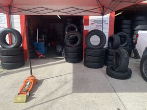 Tires just the best !!! for Sale in Auburndale, FL