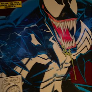 Vintage Venom Comics All 6 for Sale in Lancaster, OH