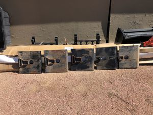 Superglide Quick Connect Capture Plate - for Sale in Surprise, AZ