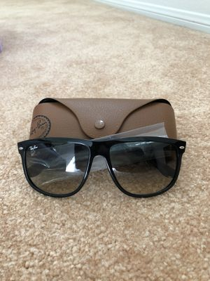 RAY BAN RB4147 601 32 Black Grey Gradient 60 mm Men's Sunglasses Unisex for Sale in Las Vegas, NV