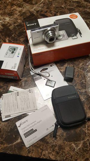 Sony Digital Camera20.1 Megapixel for Sale in Columbus, OH