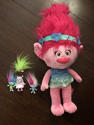 Trolls - Poppy for Sale in Ashburn, VA