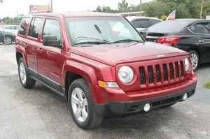 2011 Jeep Patriot for Sale in Kissimmee, FL