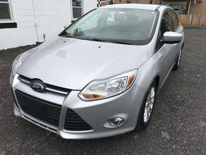 2012 Ford Focus SE Hatchback for Sale in Lynn, MA