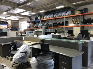 New/Used Office Furniture for Sale in Westminster, CA