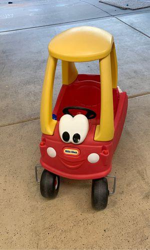 Little tikes car for Sale in Mesa, AZ