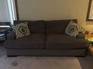 Couch w/ Pillows for Sale in Bend, OR