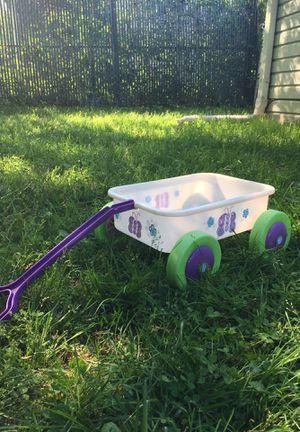 Girls mini wagon for Sale in Glen Burnie, MD