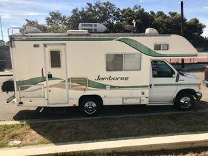 22 ft 1997 Fleetwood Jamboree for Sale in San Diego, CA