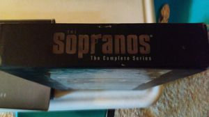 Sopranos, Complete Series for Sale in Mechanicsburg, PA