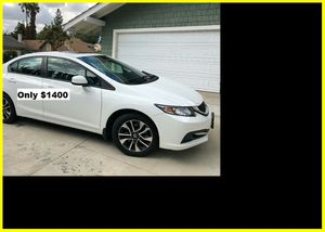 $1400 Honda Civic XLe2013 for Sale in Richmond, VA