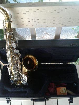 Saxophone for Sale in Beaverton, OR