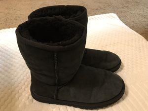 Women's size 6 Ugg boots for Sale in Phoenix, AZ