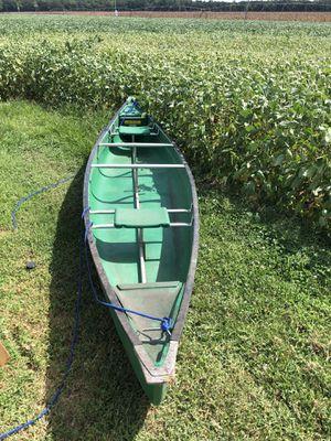 Coleman canoe for Sale in Laurel, DE