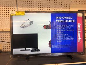 Phillips Tv for Sale in Grand Prairie, TX