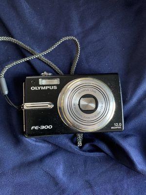 Olympus digital camera for Sale in Sacramento, CA